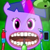 The Dentist Inside Oral Pony Edition Games