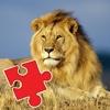 Puzzle Animals Guru