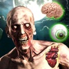 Zombie Mania Halloween World - Free puzzle games for trick or treat