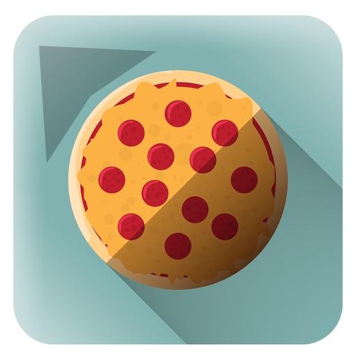 PizzaDash iOS App