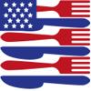 Athanor Apps Ltd - American Menu artwork
