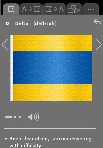 SignalFlags Tool screenshot 2