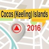 Cocos (Keeling) Islands 離線地圖導航和指南