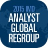 2015 IMD Analyst Global Regroup