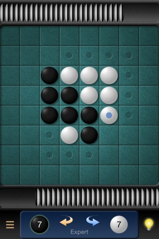 Reversi screenshot 4