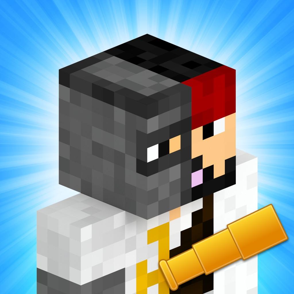 Minecraft Skins Pro Скачать - cheesewood