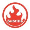 Subtitle Burner subtitle player 1 0 200