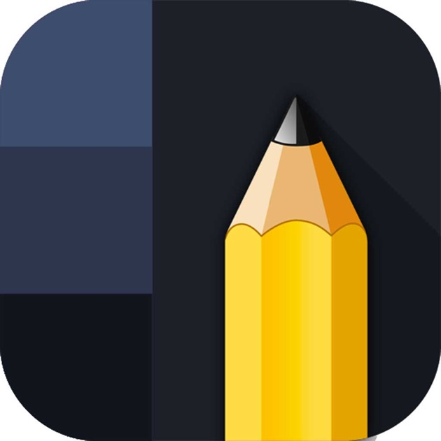 Design creator on the app store for Blueprint creator app
