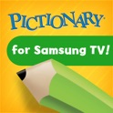 Pictionary for Samsung 2014+ TV icon