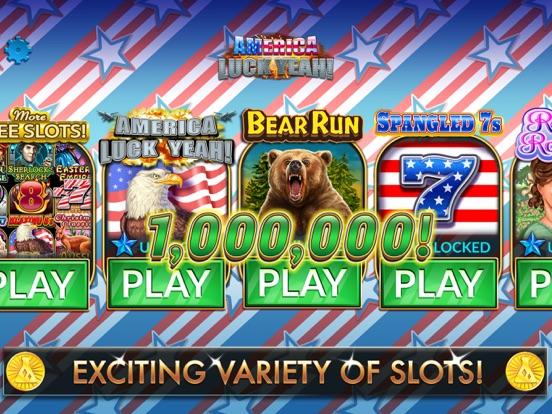 Roller casino itunes
