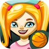 Basketball Dress Up - Sportmannschaft CROWN