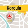 Korcula Offline Map Navigator and Guide