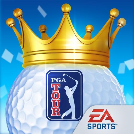 キング オブ ゴルフ