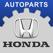 ホンダのための自動車部品  Honda