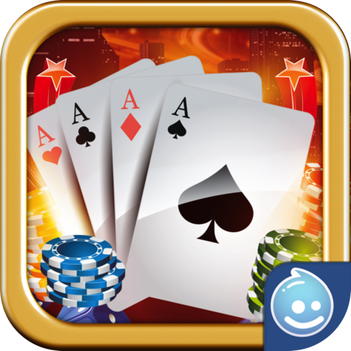 策略扑克 Tactical Poker  For Mac