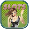 Evil Cleopatra Solitaire Slots Machines
