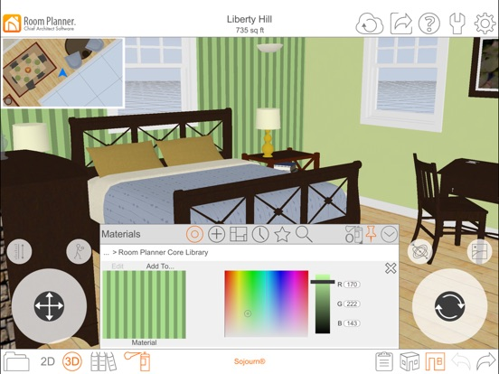 Room Planner LE Home Design On The App Store