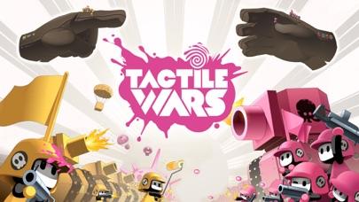 Tactile Wars Screenshot 5