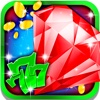 Gems & Jewels Slot Machine - Blitz the coins and pocket big casino winnings