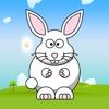 Jump Rabbit Game