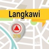 Langkawi Offline Map Navigator and Guide