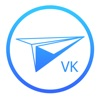 Messenger for VK (offline/online mode)