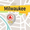 Milwaukee Offline Map Navigator and Guide