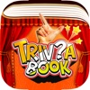 Trivia Book : Puzzles Question Quiz For Glee Fans American Games