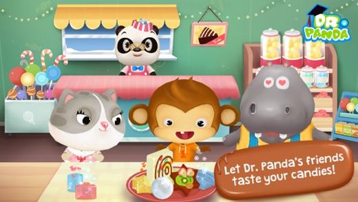 Dr. Panda Candy Factory (2016) Screenshots