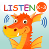 Listening Power Grades K-3 HD