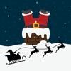 Xmas Photo Card Maker : 聖誕節快樂 & 新年快樂 - 背景, 相框 & 貼紙
