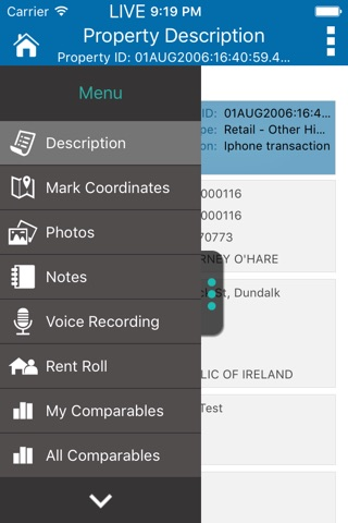 Oaktree Property Advisors screenshot 3