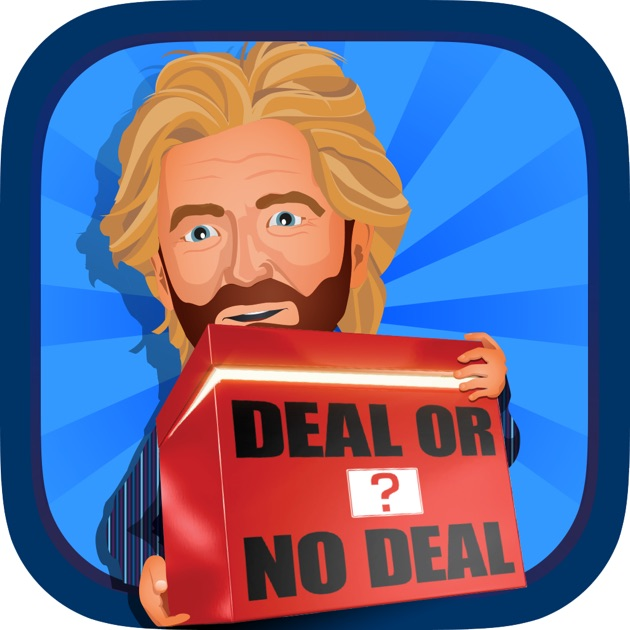 deal or no deal app