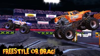 Monster Truck Destruction™ screenshot