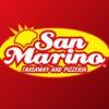 San Marino Takeaway