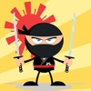 Skillful Run And Jumping Ninja Jump Deluxe Games