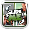 Slide Me Puzzle : Picture GTA Tiles Quiz Games For Adult