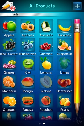Tap and Buy - Simple Shopping List (Grocery List) screenshot 3