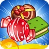 Cookie Splash Boissons Gazeuses - Match 3 Puzzle Mania