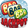 A Absolute Deluxe Jackpot Royal Slots