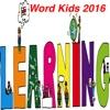 Word Kids 2016
