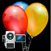 Happy Birthday Videos HBV - Video dubbing to congratulate your friends