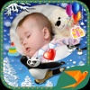 InstaKid Baby Photo Frame - Wonder Photo - Photo Editor - Camera Frame - Collage Maker