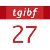 TGI Black Friday 2015