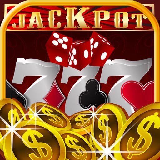 AAA 777 AAldo Big Slots Icon