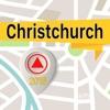 基督城 離線地圖導航和指南