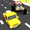 Pixel Smashy Race 3D: Cop Chase Full racing smashy