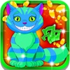 Casino Kitty Cat Slots: Lucky gold coins and free bonus wins