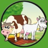 competition for farm animals - no ads