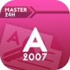 Master in 24h for Microsoft Office Access 2007